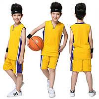 Баскетбольная форма детская