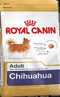 Royal Canin Chihuahua Adult 0,5 кг - Полнорационный корм для собак породы чихуахуа в возрасте старше 8 мес