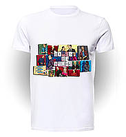 Футболка мужская GeekLand Карточный домик House of Cards GTA style HC.01.003