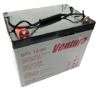 Ventura GPL 12-80 new, Серый