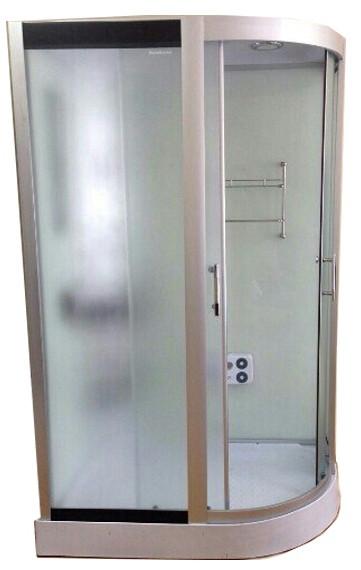 Гидромассажный бокс AquaStream Comfort 138 LW L