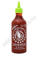 Соус Шрирача Лемонграсс (52% чили) Sriracha Flying Goose Brand 455 мл, фото 1