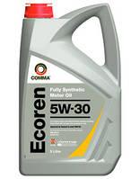 Масло моторное Comma Ecoren 5W-30 5л.