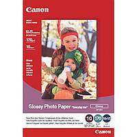 Бумага 10*15 10л глянцевый Canon Glossy GP-501 (0775B005)