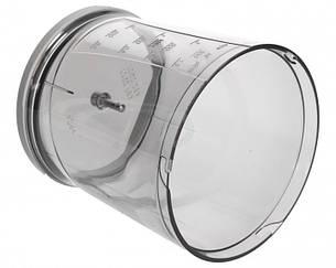Чаша измельчителя для блендера Zelmer 480, 490, 491  - 00798201