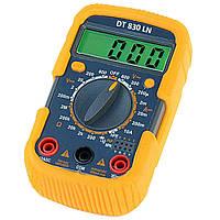 Мультиметр UK-830LN (DT-830LN)
