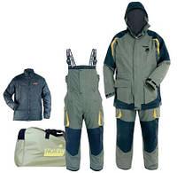 Зимние костюмы для рыбаков и охотников