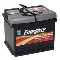 Аккумулятор   Energizer 44Ah, правый (+)