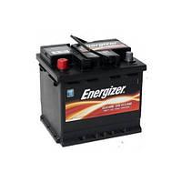 Аккумулятор   Energizer 45Ah, левый (+)