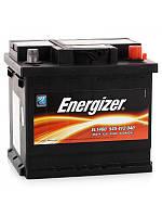 Аккумулятор   Energizer 45Ah, правый (+)