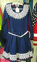 Платье на девочку 116 - 134 см Венгрия Lili Kids