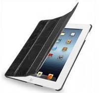 Чохол-книжка Apple iPad Air Tetded Lava Series Чорний