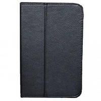 """Чохол-книжка LG V400 G Pad 7.0"""" WRX Full Smart Cover Чорний"""