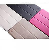 Чохол-книжка для Sony Xperia Tablet Z4 шкірзам Nillkin Sparkle Series Чорний
