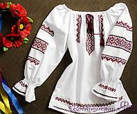Блуза с вышивкой, украинская вышиванка