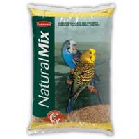 Корм для волнистых попугаев Padovan (Падован) Cocorite NaturalMix