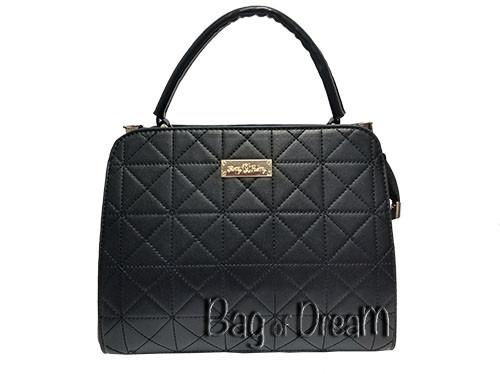 ed83aa17d5a3 Сумка женская Betty Pretty BP503ST (черная), цена 469 грн., купить в ...