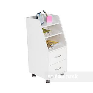 Шафа для зберігання SS15 FunDesk White, фото 2