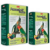 Корм для средних попугаев - Padovan (Падован) Parrochetti GrandMix