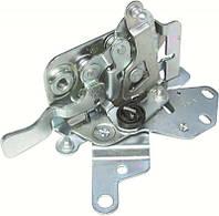 Механизм двери 2109-2112,2114,2115 задний левый