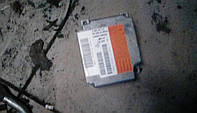 Блок управления подушками Airbag Mercedes W220 0285001215