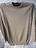 Мужской свитер весна-осень ( M-L-XL)