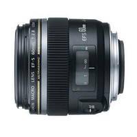 Об'єктив Canon EF-S 60mm f/2.8 Macro USM (0284B007)