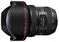 Об'єктив Canon EF 11-24mm F4L USM (9520B005)
