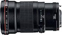 Об'єктив Canon EF 200mm f/2.8L II USM (2529A015)