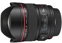 Об'єктив Canon EF 14mm f/2.8L II USM (2045B005)