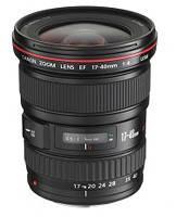 Об'єктив Canon EF 17-40mm f/4L USM (8806A007)