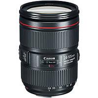 Об'єктив Canon EF 24-105mm f/4L II IS USM (1380C005)