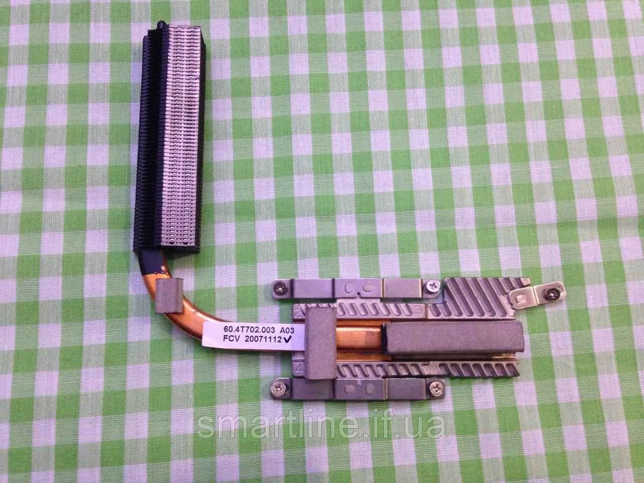 Acer Extensa 5120 5220 5420 5520 5620 AMD CPU Cooling Heatsink 60.4T70