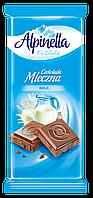 Шоколад Alpinella альпинелла (молочный)
