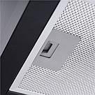 Телескопічна витяжка кухонна BORGIO BLT (R) 60 black, фото 2
