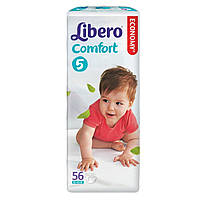 Подгузники LIBERO Comfort (все размеры). (Арт. PAM 290418)