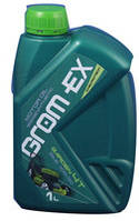 Масло Grom-ex 4T 10w30 для садовой техники 1л п.с