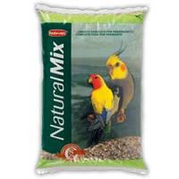 Корм для попугаев Padovan (Падован) Parrochetti NaturalMix