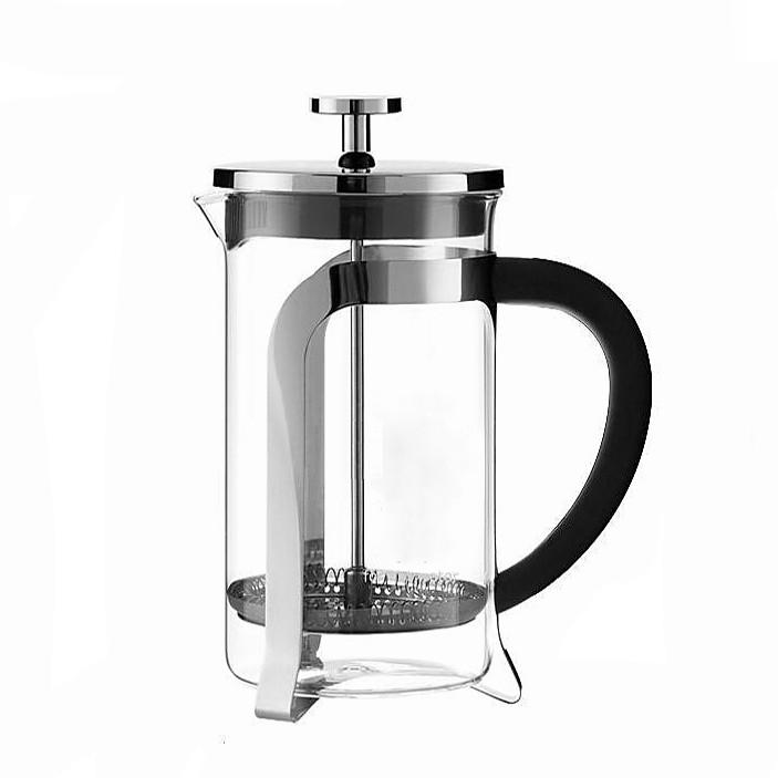 """Чайник заварочный с поршнем """"Simple"""" (800 мл.)"""