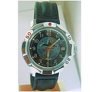 Командирские часы 28 Капитан подводной лодки