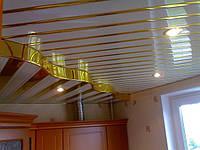 Алюминевый потолок