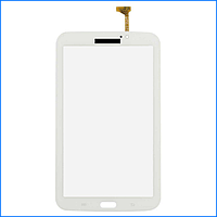 Тачскрин (сенсор) для Samsung T210 Galaxy Tab 3 7.0, T2100, P3200, (версия Wi-fi), белый