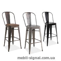 Барный стул Loft H-1 (Signal)