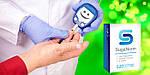 Препарат SugaNorm (ШугаНорм) от диабета, фото 4