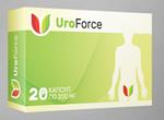 Капсулы UroForce от мочекаменной болезни почек, фото 2
