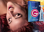 Возбуждающий гель смазка SPoT G (Точка ДЖИ), фото 6