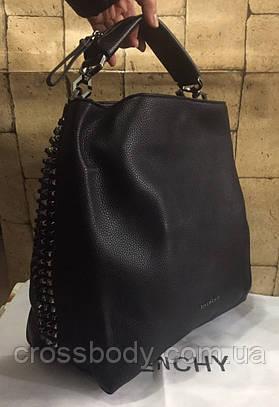 Женская сумка Givenchy кожа в стиле