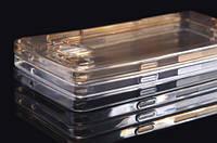 Накладка для Samsung A700H Galaxy A7 силикон Nillkin Nature TPU прозрачный