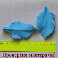 Вайнер лист георгина широкий 9 на 5 см