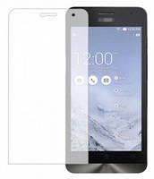 Защитная пленка для телефона Epik-Calans Crystal Asus Zenfone 5